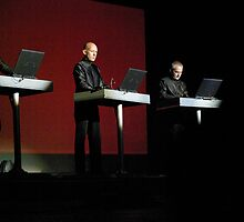 Kraftwerk by timmyjstudio