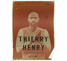 Henry Poster