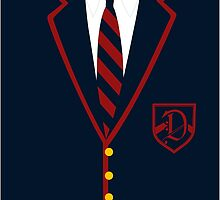 Dalton Academy's The Warblers by mirtilla83