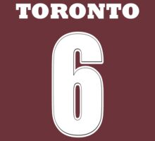 TORONTO JERSEY by nappers