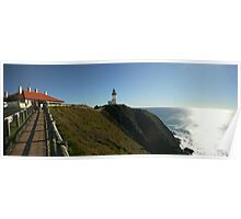 Cape Byron Poster