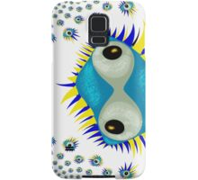 The Eyes of Mandelbrot Samsung Galaxy Case/Skin