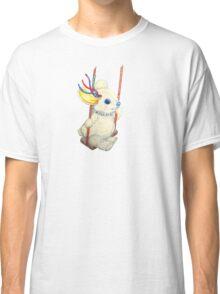 Pooky Swingin' Classic T-Shirt