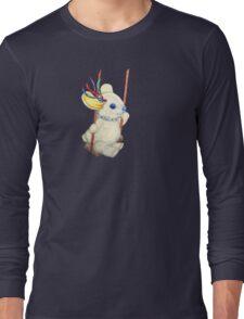 Pooky Swingin' Long Sleeve T-Shirt