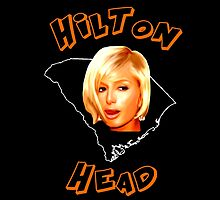 Hilton Head by Ashley Evans
