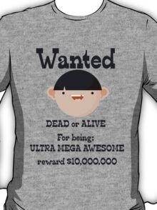 ULTRA MEGA AWESOME KID T-Shirt