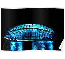 Planetarium 0145 Poster