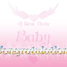 New Born Baby ! by Arthur Carley