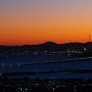 San Francisco Bay Area by Jenn Ramirez