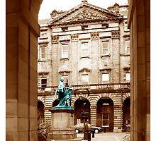 City Chambers, Edinburgh by duncananderson