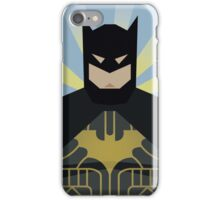 Superhero iPhone Case/Skin