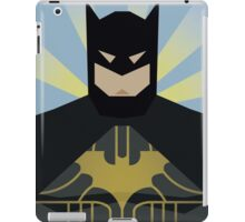 Superhero iPad Case/Skin