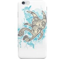 Trippy Floaters 7 iPhone Case/Skin