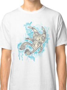 Trippy Floaters 7 Classic T-Shirt