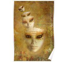 Masquerade * Fantasy  Poster