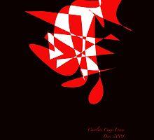 ARLEQUIN by Karo / Caroline Evans (Caux-Evans)