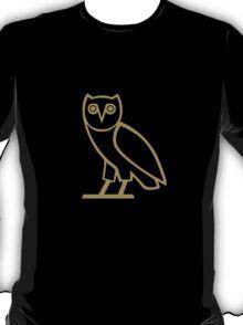 Drake OVO Owl T-Shirt