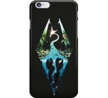 Skyrim Logo Phone Cover  iPhone Case/Skin