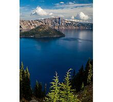 Crater Lake, OR 2 71 Photographic Print