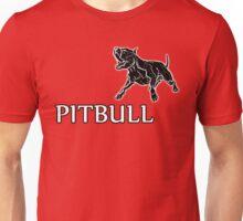 young pitbull Unisex T-Shirt