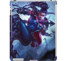 Vayne - League of Legends iPad Case/Skin