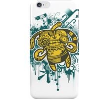 Trippy Floaters 6 iPhone Case/Skin