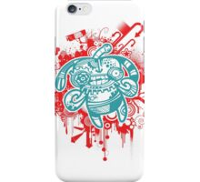 Trippy Floaters 5 iPhone Case/Skin