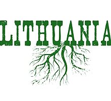 Lithuania Roots by surgedesigns