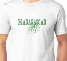 Madagascar Roots Unisex T-Shirt