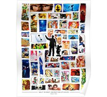 Walt Disney Animation Studios Poster