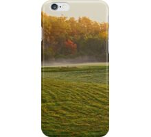 Thompson Farm iPhone Case/Skin