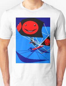 18 footer Unisex T-Shirt