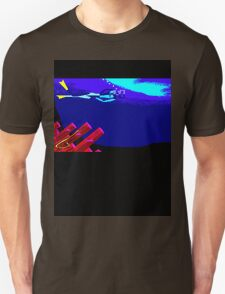Kate Kelly Diving T-Shirt