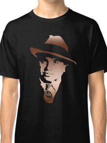 al capone portrait Classic T-Shirt