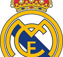 Real Madrid by spiceboy