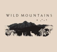 Wild Mountains by Wild Mountains