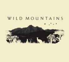 Wild Mountains by Wild Mountains