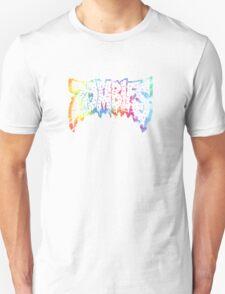 Flatbush Zombies Tie Dye Unisex T-Shirt