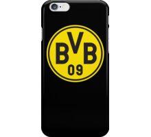 Borussia Dortmund football club iPhone Case/Skin