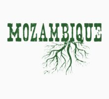 Mozambique Roots T-Shirt