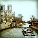 Memory of Paris by Adam Devine