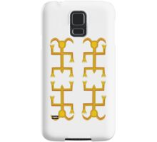 Horned Stonerine #2 Samsung Galaxy Case/Skin