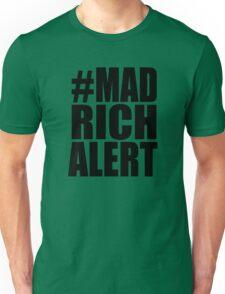 Kanye West - #MadRichAlert Unisex T-Shirt