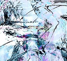ABSTRACT 16 by KENDALL EUTEMEY