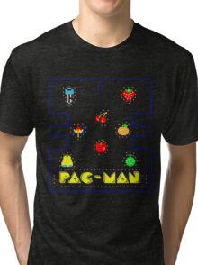 Pac Fruit Tri-blend T-Shirt