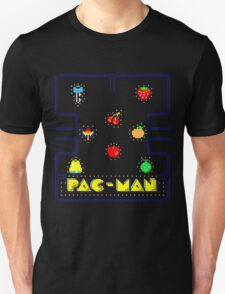 Pac Fruit Unisex T-Shirt