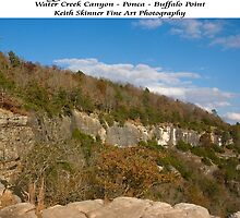 Ozark Mountain Scenes by KSkinner