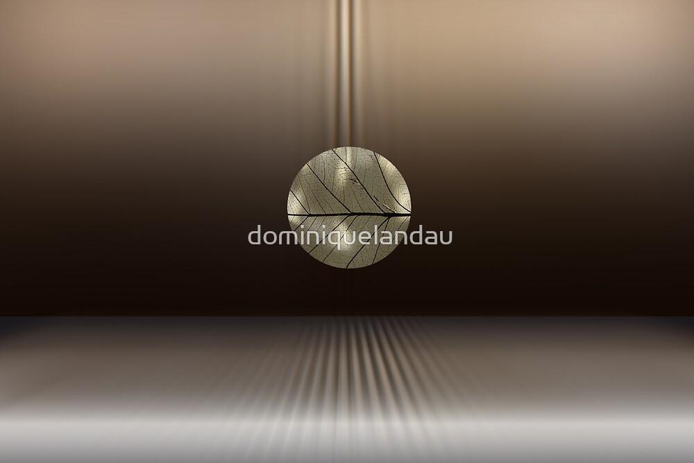 meditation by dominiquelandau