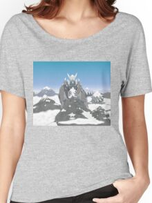 Earth Dragon Women's Relaxed Fit T-Shirt