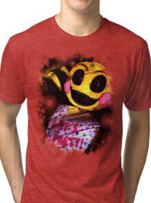 Toy Chica Tri-blend T-Shirt